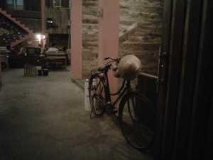 brick cafe